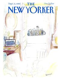 New Yorker 1999
