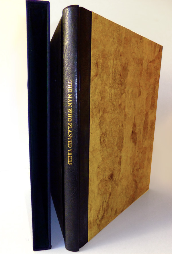 Book and Slipcase