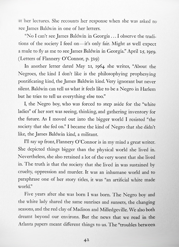 Andrews' Afterword - page 2