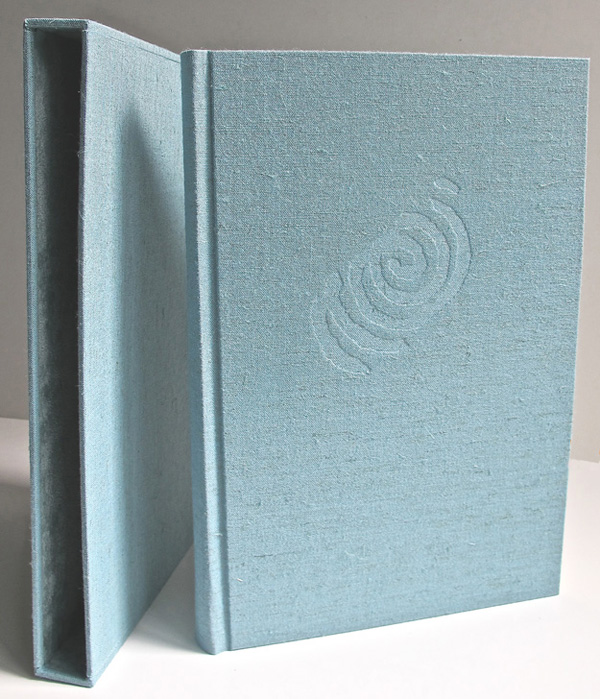 Book and Cover