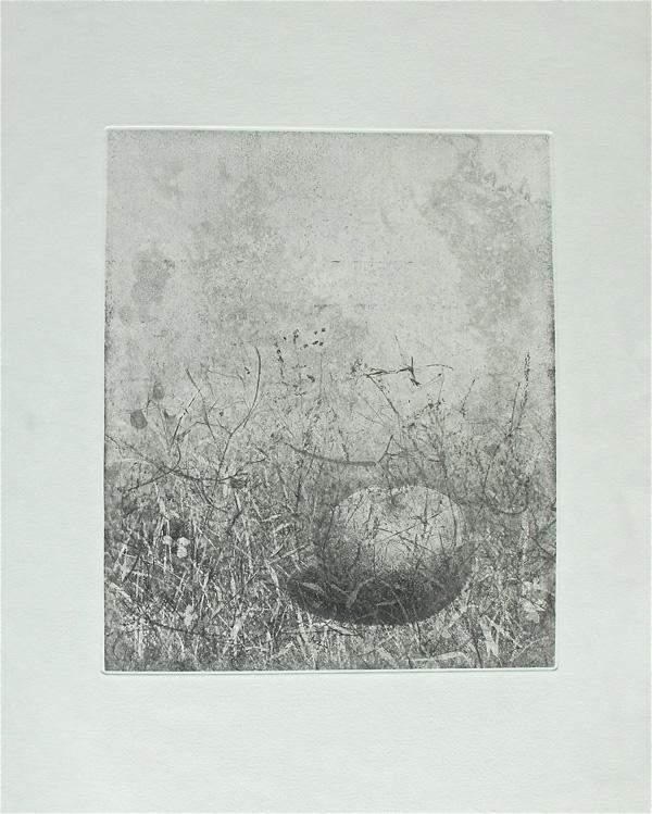Yuri Kuper etching