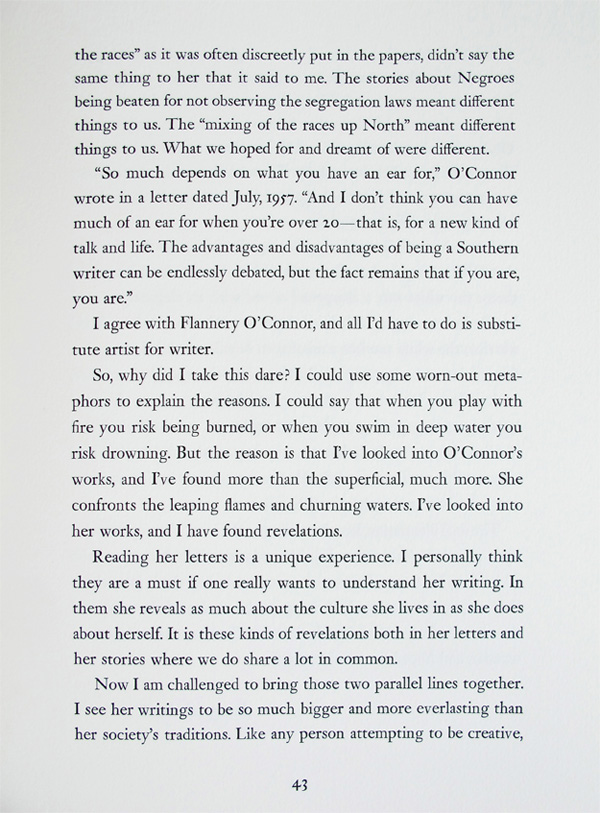 Andrews' Afterword - page 3