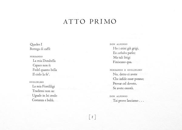 Cosi Fan Tutte Atto-Primo-Bottega-di-Cafe